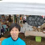室蘭白鳥大橋ウォークに西胆振ファーマーズマーケットとして参加しました!の詳細へ